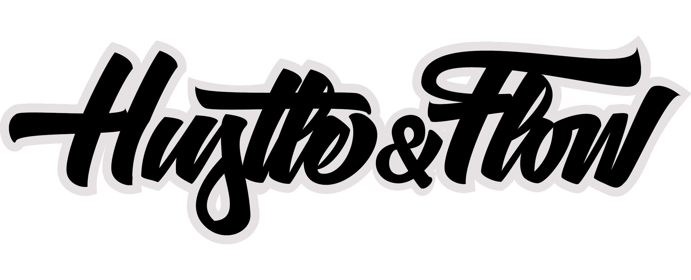 Hustle & Flow Bar | FUNK | SOUL | JAZZ | RNB | HIP HOP